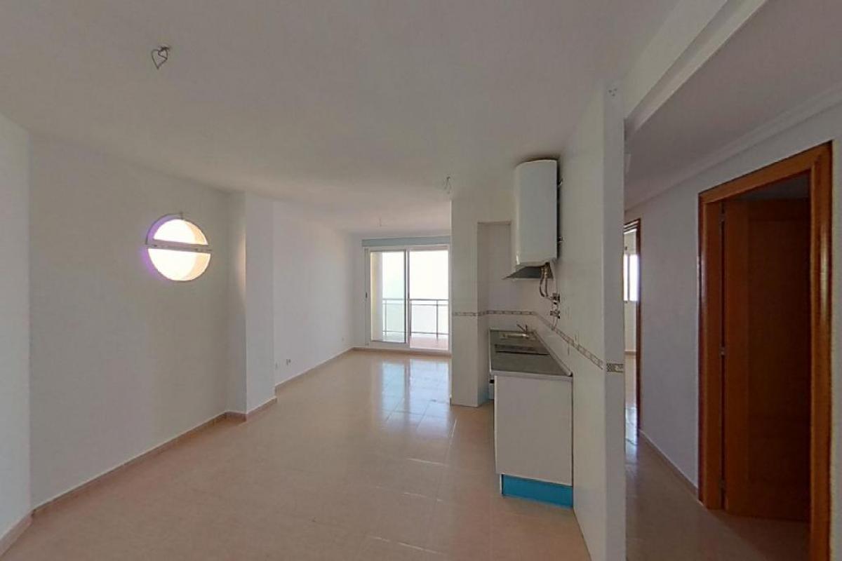 Piso en venta en San Javier, Murcia, Calle Poligono G- Manga, 92.500 €, 2 habitaciones, 1 baño, 80 m2