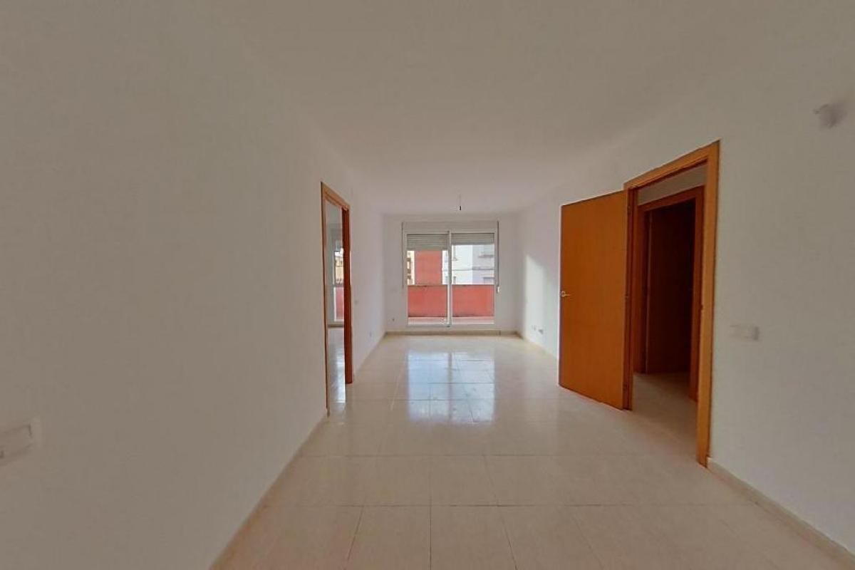 Piso en venta en Tortosa, Tarragona, Calle Antoni Casanova, 76.000 €, 3 habitaciones, 2 baños, 91 m2