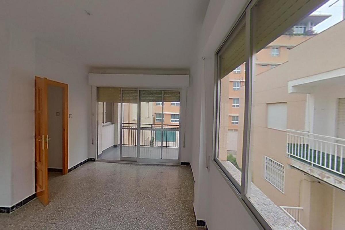 Piso en venta en Águilas, Murcia, Calle Paseo Casica Verde, 63.500 €, 3 habitaciones, 1 baño, 80 m2