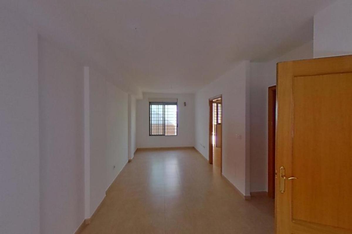 Piso en venta en Alcantarilla, Murcia, Calle Huesca, 180.500 €, 4 habitaciones, 2 baños, 147 m2