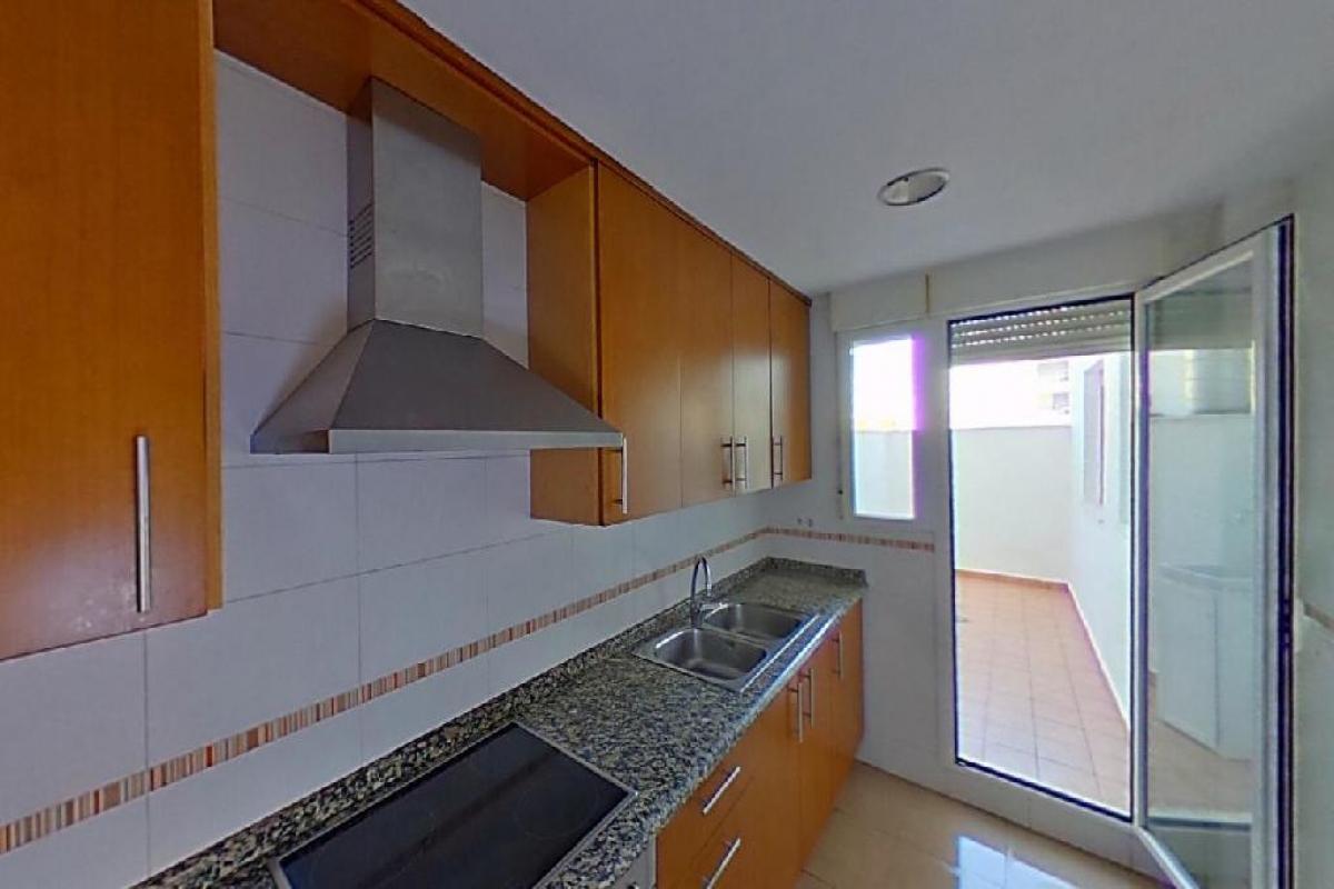 Piso en venta en Piso en Peñíscola, Castellón, 112.500 €, 3 habitaciones, 2 baños, 114 m2