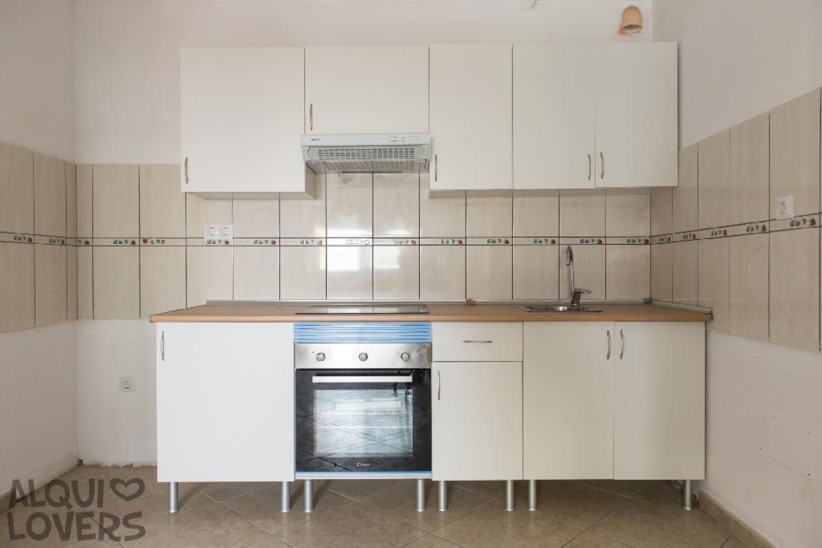 Piso en venta en Puerto del Rosario, Las Palmas, Calle Valencia, 55.000 €, 2 habitaciones, 1 baño, 86 m2