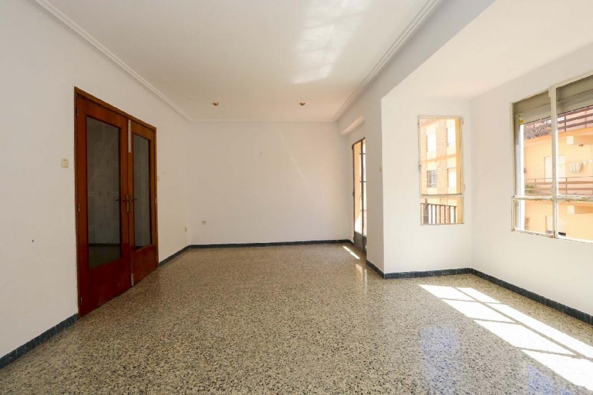 Piso en venta en La Oliva, Las Palmas, Calle Papa Alejandro Vi, 48.500 €, 3 habitaciones, 1 baño, 112 m2