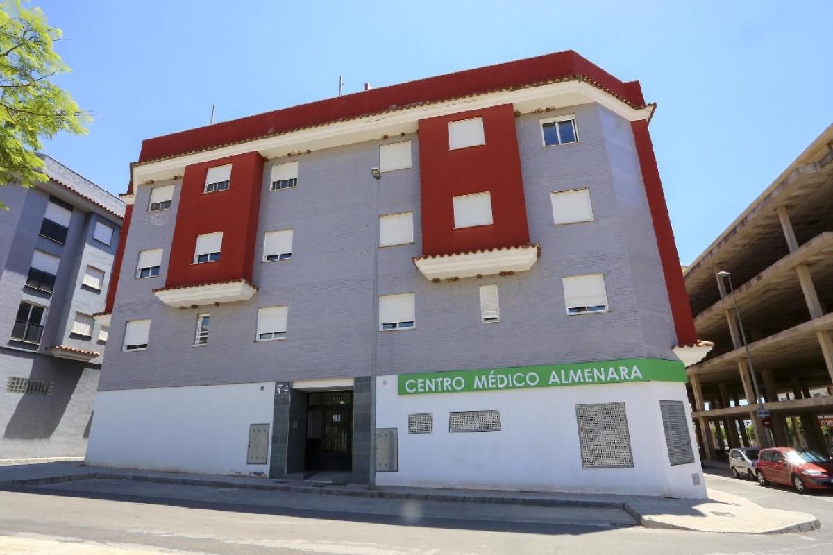 Piso en venta en Almenara, Castellón, Calle Serra de Espada, 52.500 €, 2 habitaciones, 1 baño, 83 m2