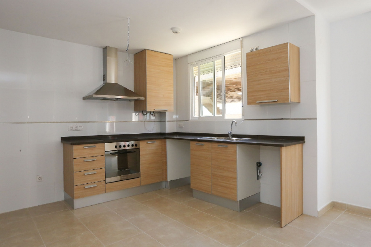 Piso en venta en Piso en Almenara, Castellón, 52.500 €, 2 habitaciones, 1 baño, 83 m2