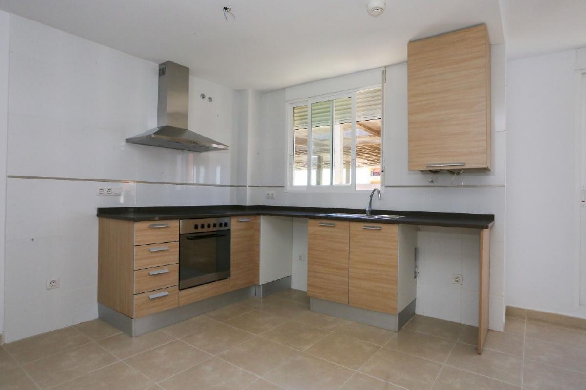 Piso en venta en Almenara, Castellón, Calle Serra de Espada, 54.500 €, 2 habitaciones, 1 baño, 83 m2