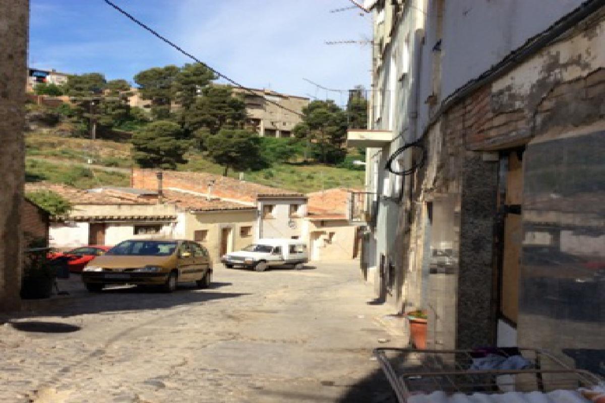 Piso en venta en Balaguer, Lleida, Calle Cuesta del Cuartel, 37.000 €, 3 habitaciones, 1 baño, 236 m2