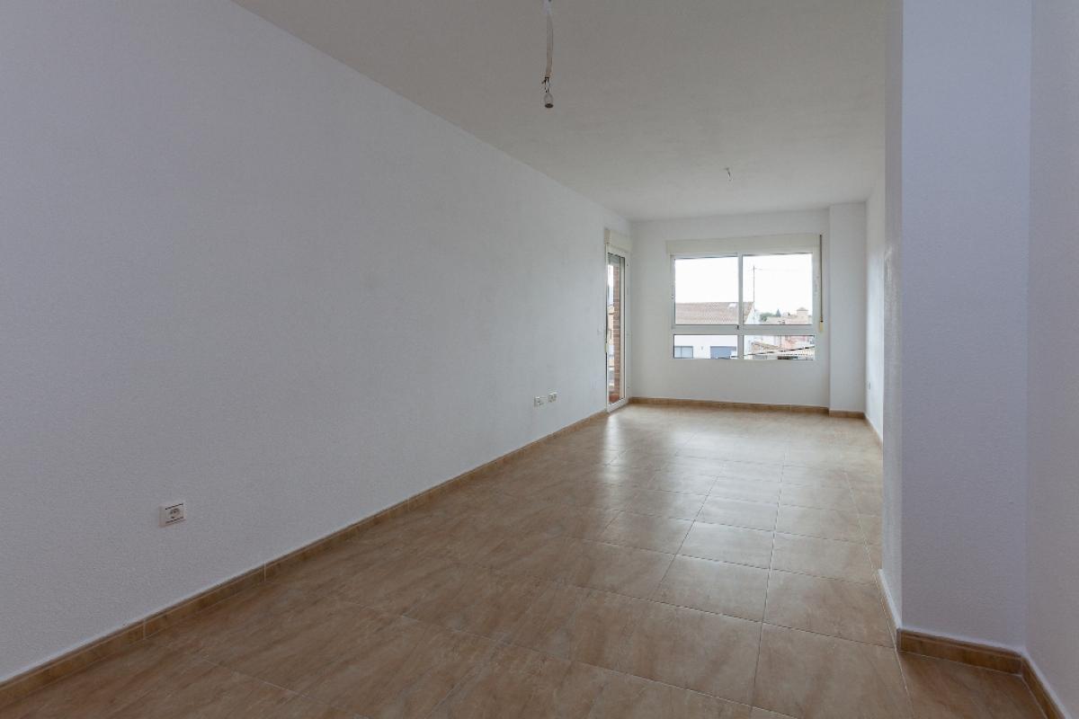 Piso en venta en Murcia, Murcia, Calle Granja, 119.000 €, 3 habitaciones, 2 baños, 141 m2