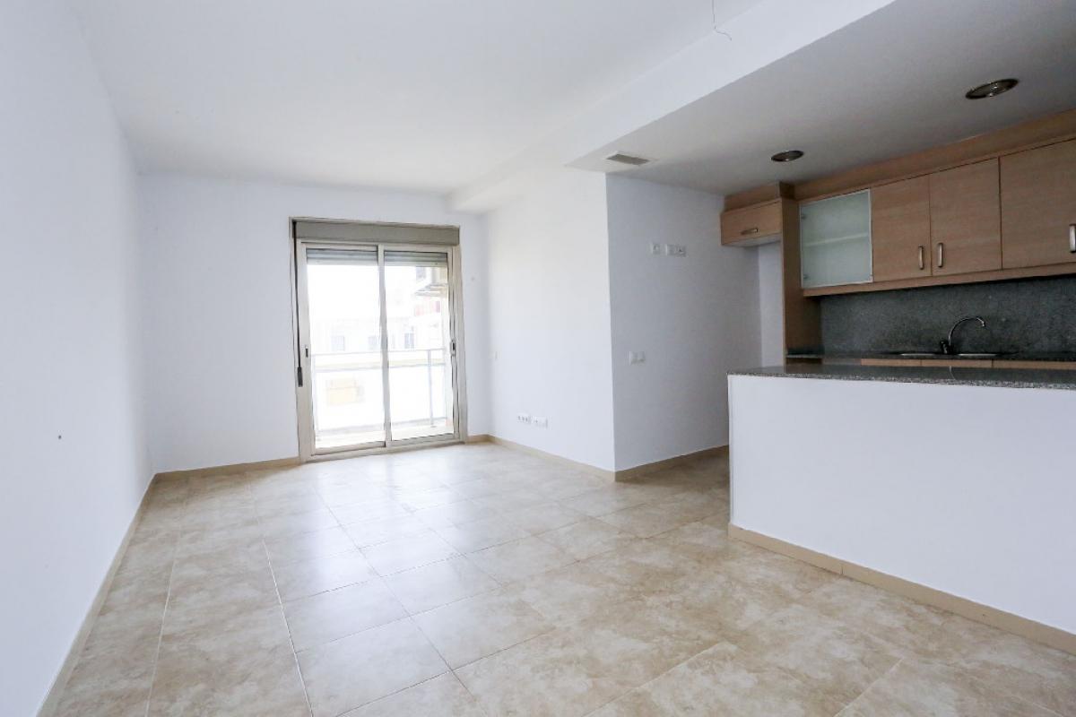 Piso en venta en Benicarló, Castellón, Paseo Maritimo, 144.500 €, 3 habitaciones, 2 baños, 138 m2