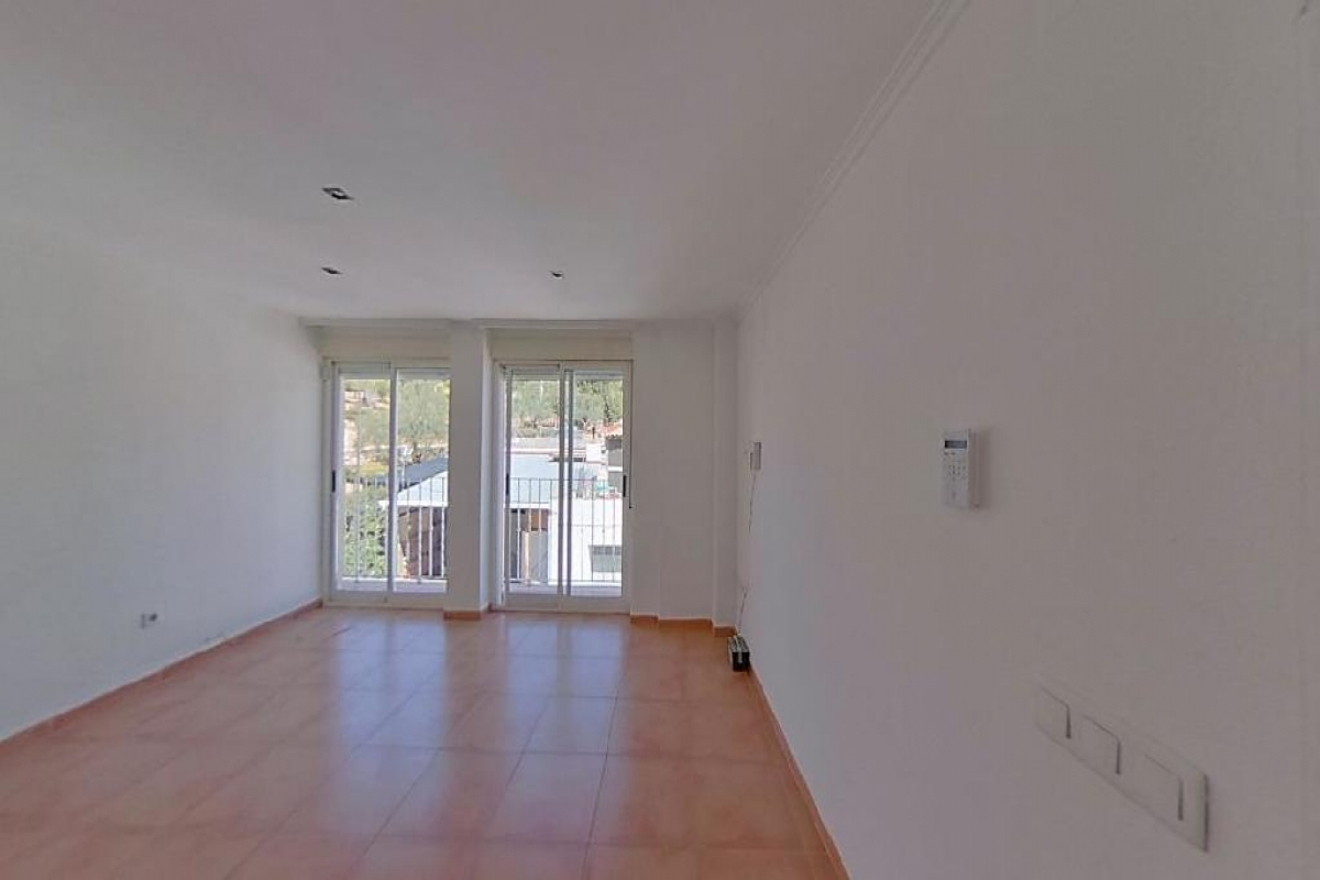 Piso en venta en Castellnovo, Castellón, Calle Ermita, 32.000 €, 2 habitaciones, 1 baño, 66 m2