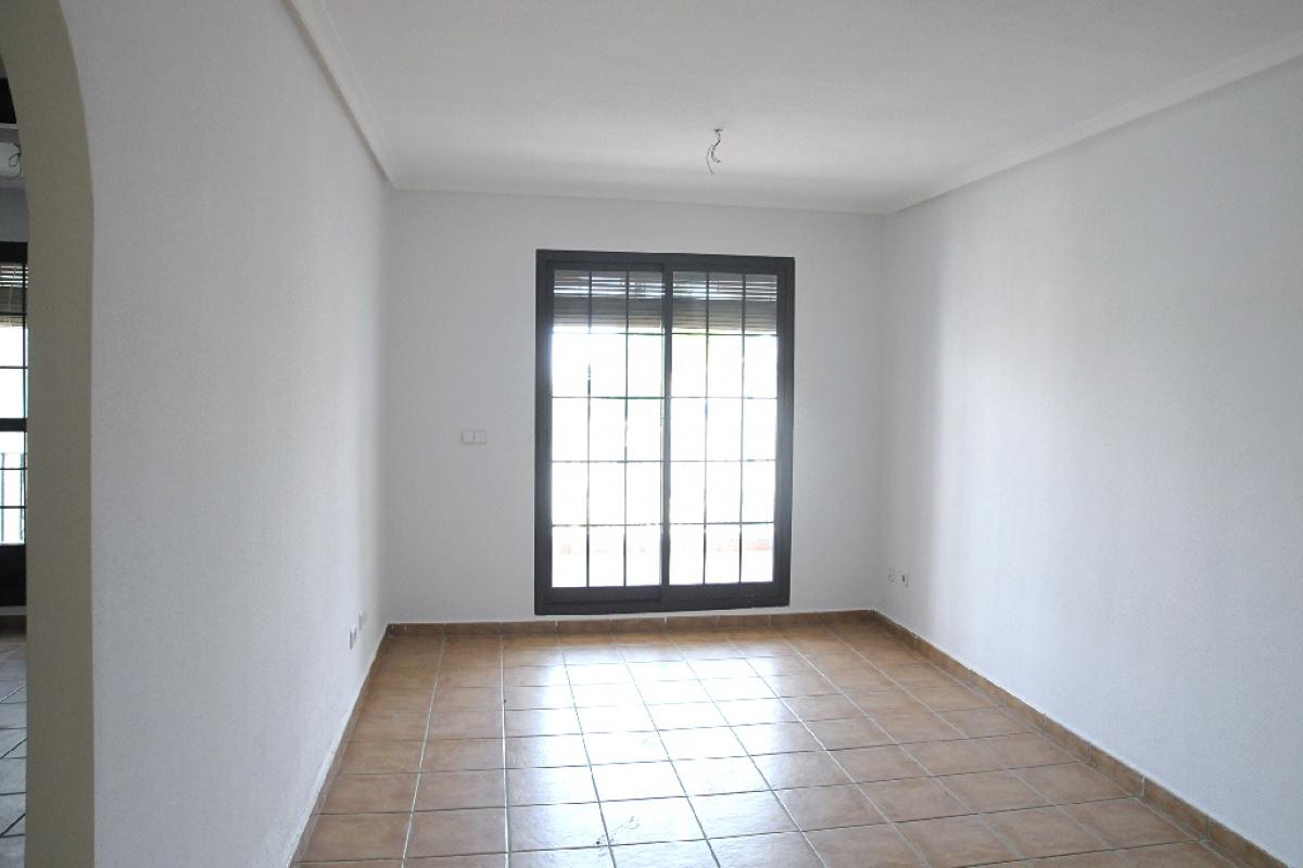 Piso en venta en San Javier, Murcia, Calle Dolores, 74.000 €, 2 habitaciones, 1 baño, 72 m2