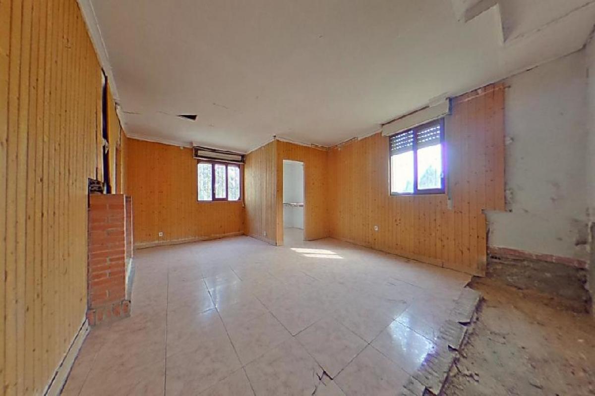 Casa en venta en Chinchón, Madrid, Carretera Cuesta Vega Chinchon, 68.500 €, 3 habitaciones, 1 baño, 124 m2