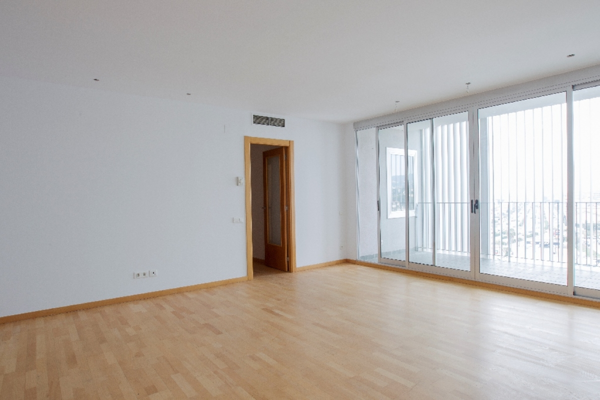 Piso en venta en Cunit, Tarragona, Calle Costa Daurada, 188.500 €, 4 habitaciones, 2 baños, 122 m2
