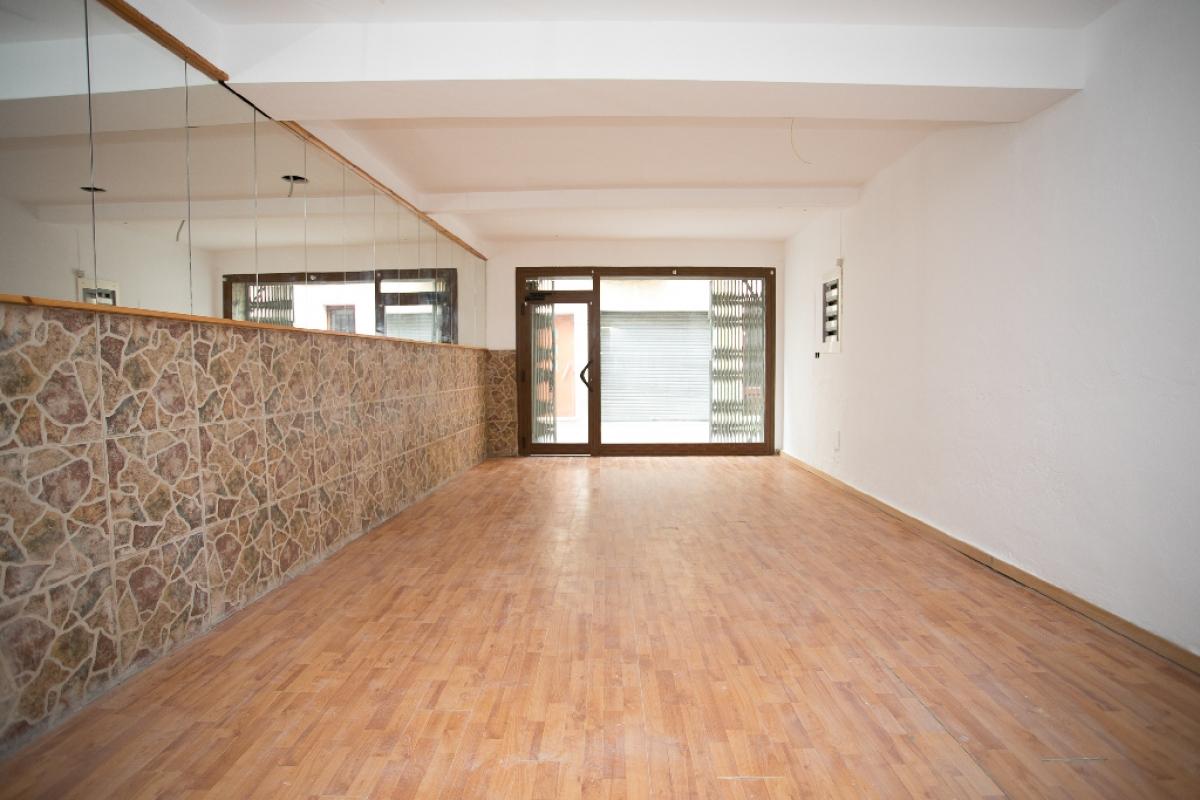 Casa en venta en Arbúcies, Girona, Calle Sorral, 116.000 €, 3 habitaciones, 1 baño, 163 m2