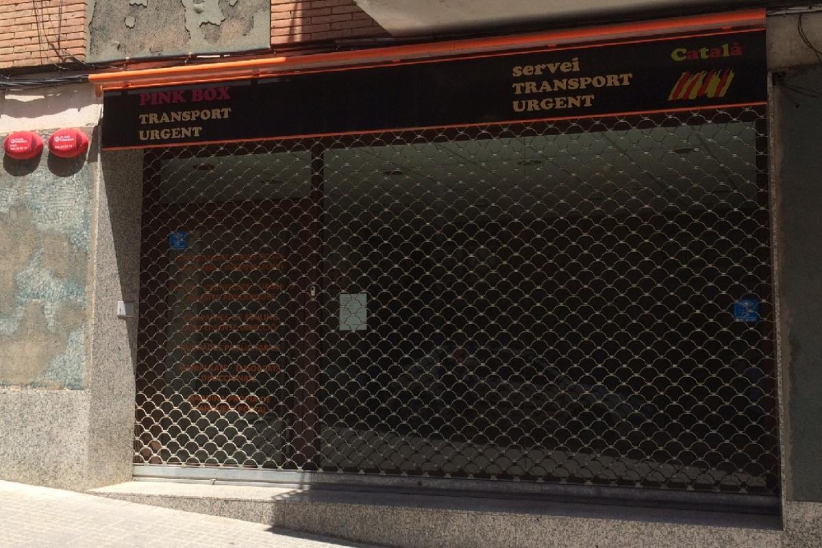 Local en venta en Berga, Barcelona, Calle Fra Frederic de Berga, 159.000 €, 188 m2
