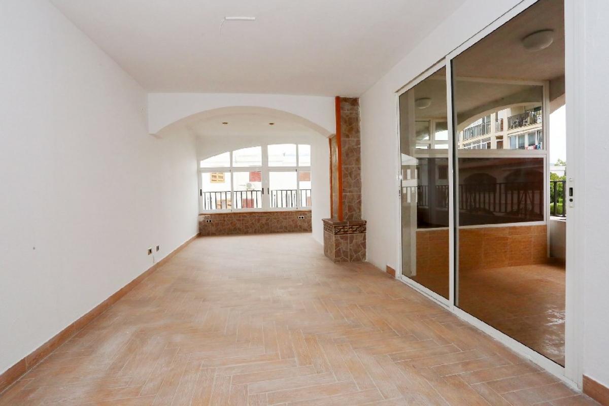Piso en venta en Benicasim/benicàssim, Castellón, Calle Mohino, 144.000 €, 3 habitaciones, 2 baños, 121 m2