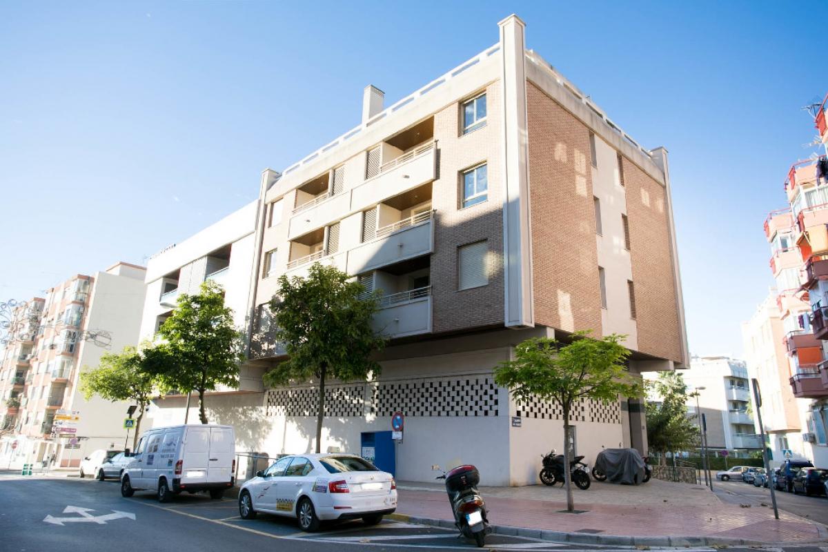 Local en venta en L` Alfàs del Pi, Alicante, Calle Riu Xuquer, 145.000 €, 204 m2