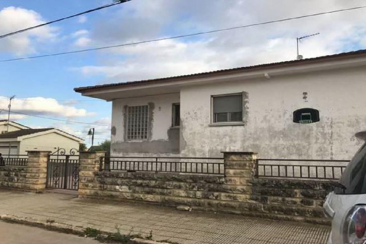 Casa en venta en Can Pau, Sant Jaume Dels Domenys, Tarragona, Calle Gall Salvatge, 164.000 €, 4 habitaciones, 3 baños, 259 m2