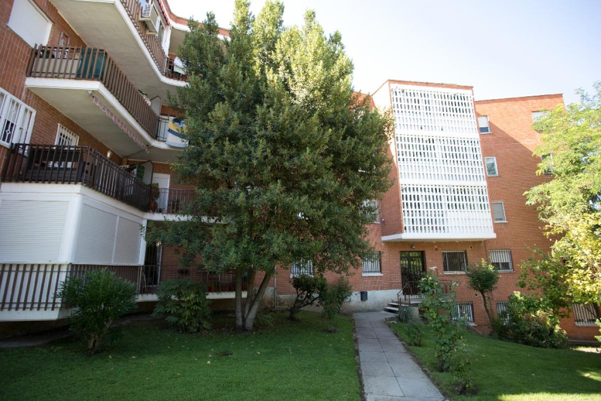 Piso en venta en San Agustín del Guadalix, Madrid, Calle Ventosilla, 123.500 €, 5 habitaciones, 1 baño, 89 m2