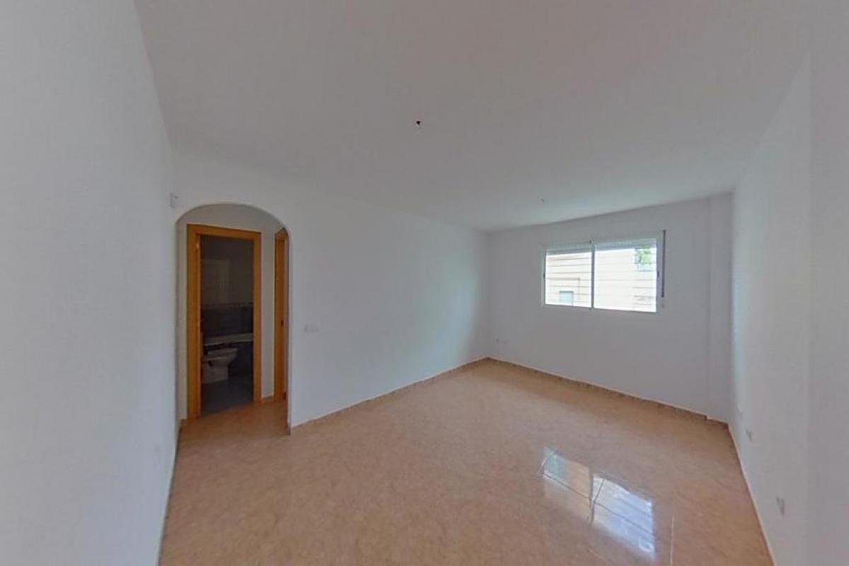Piso en venta en Vícar, Almería, Calle Española, 37.000 €, 2 habitaciones, 1 baño, 75 m2