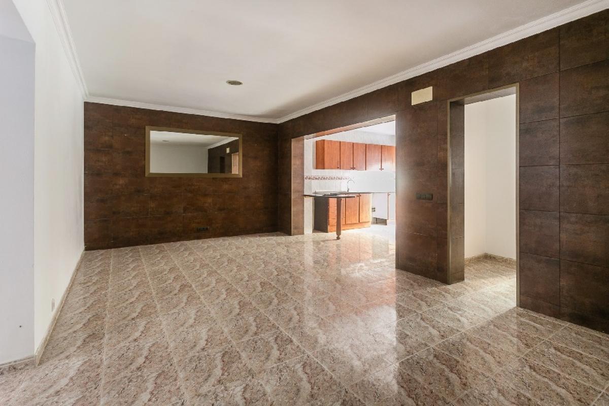 Piso en venta en Pere Garau, Palma de Mallorca, Baleares, Calle Can Curt, 190.500 €, 2 habitaciones, 1 baño, 79 m2