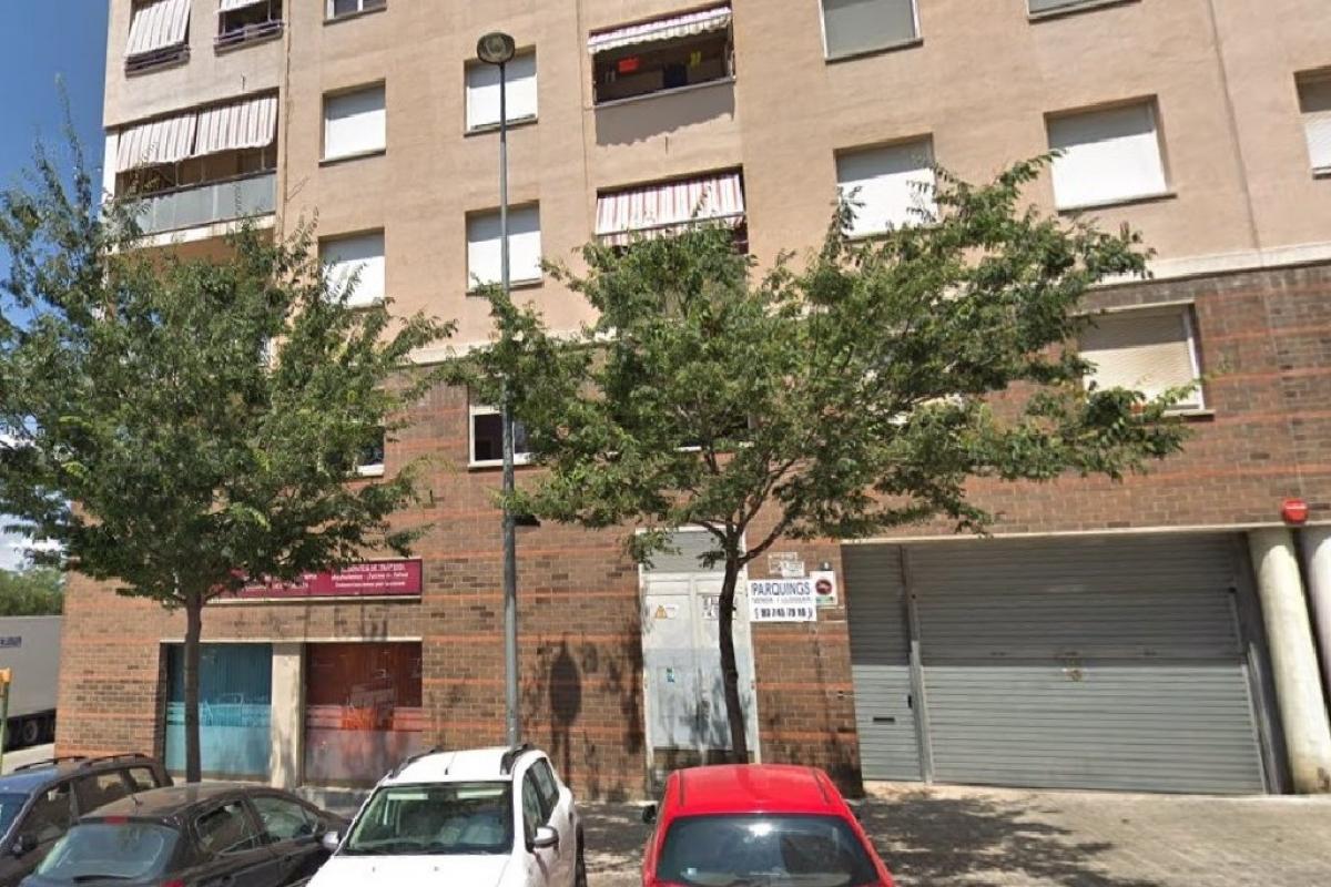 Parking en venta en Sabadell, Barcelona, Calle Ager, 10.500 €, 24 m2