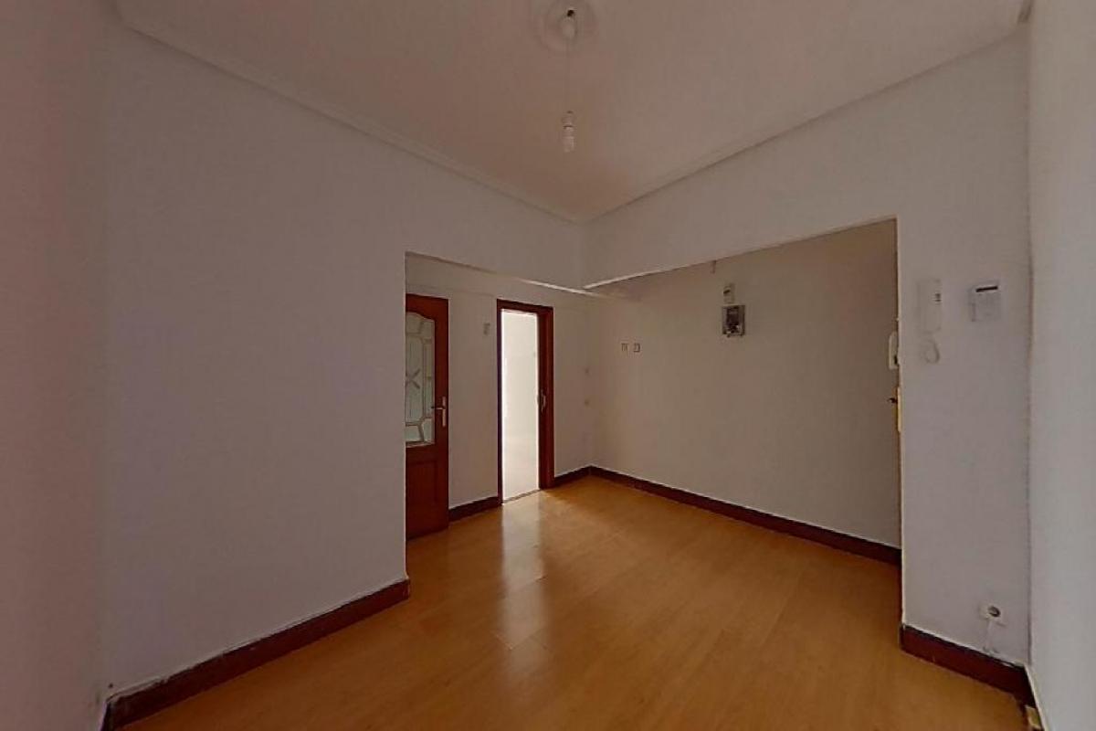 Piso en venta en Arangoiti, Bilbao, Vizcaya, Calle Araneko, 107.500 €, 2 habitaciones, 1 baño, 54 m2