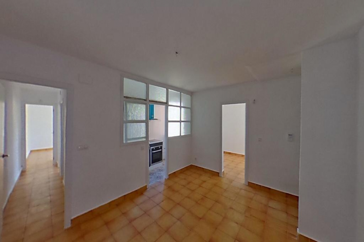 Piso en venta en El Pla del Real, Valencia, Valencia, Avenida Cardenal Benlloch, 85.000 €, 3 habitaciones, 1 baño, 72 m2
