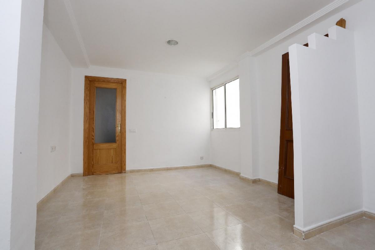 Piso en venta en Patraix, Valencia, Valencia, Avenida Pio Xi, 143.000 €, 3 habitaciones, 2 baños, 82 m2