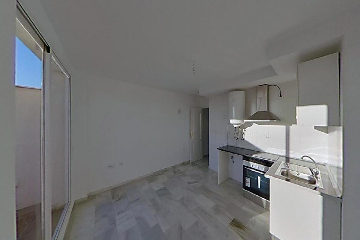 Piso en venta en Urbanización Roquetas de Mar, Roquetas de Mar, Almería, Avenida Rosita Ferrer, 60.500 €, 1 habitación, 1 baño, 40 m2