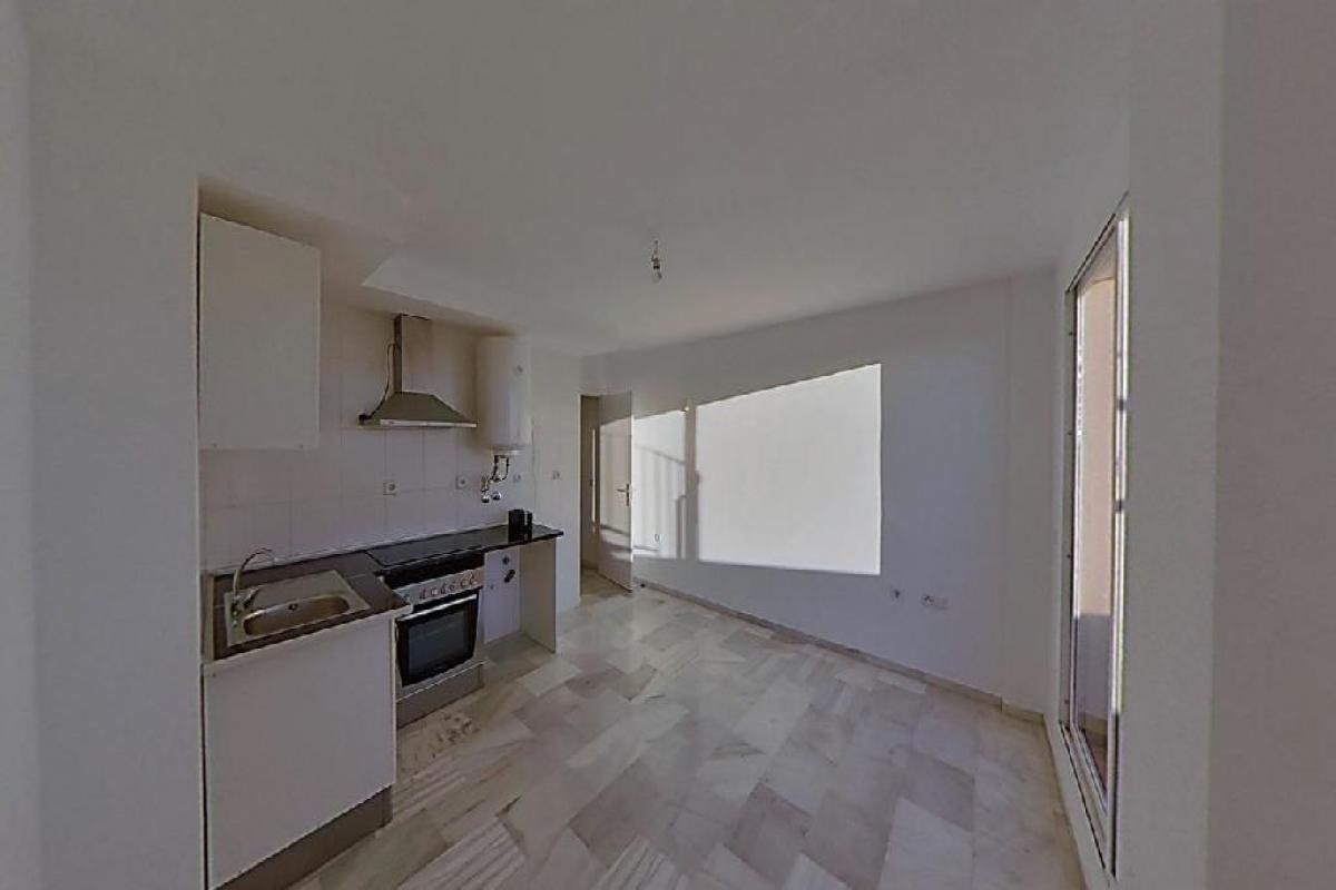 Piso en venta en Urbanización Roquetas de Mar, Roquetas de Mar, Almería, Avenida Rosita Ferrer, 55.000 €, 1 habitación, 1 baño, 40 m2