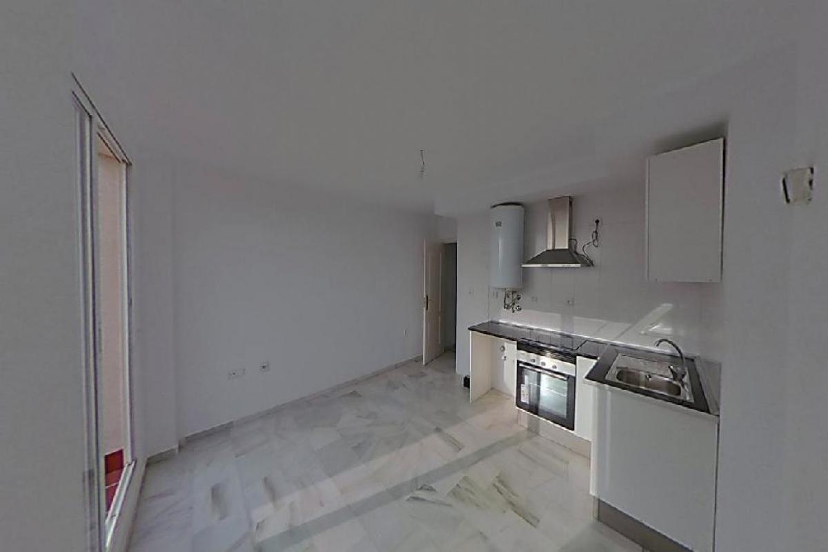 Piso en venta en Urbanización Roquetas de Mar, Roquetas de Mar, Almería, Avenida Rosita Ferrer, 59.500 €, 1 habitación, 1 baño, 40 m2