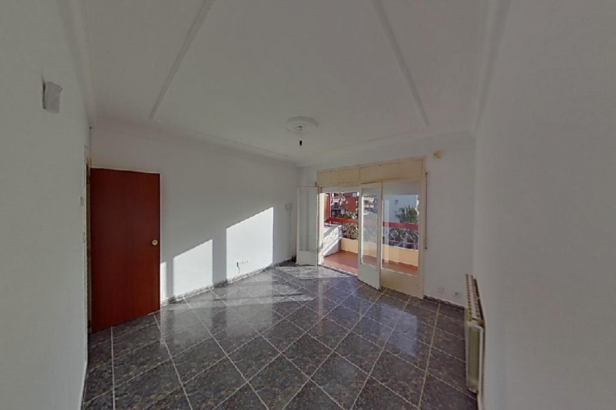Piso en venta en Cap Salou, Salou, Tarragona, Calle Barcelona, 135.500 €, 3 habitaciones, 1 baño, 88 m2