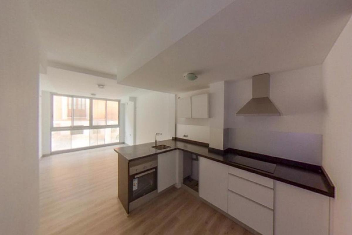 Piso en venta en Almedina, Almería, Almería, Calle Campoamanes, 156.500 €, 1 habitación, 1 baño, 83 m2