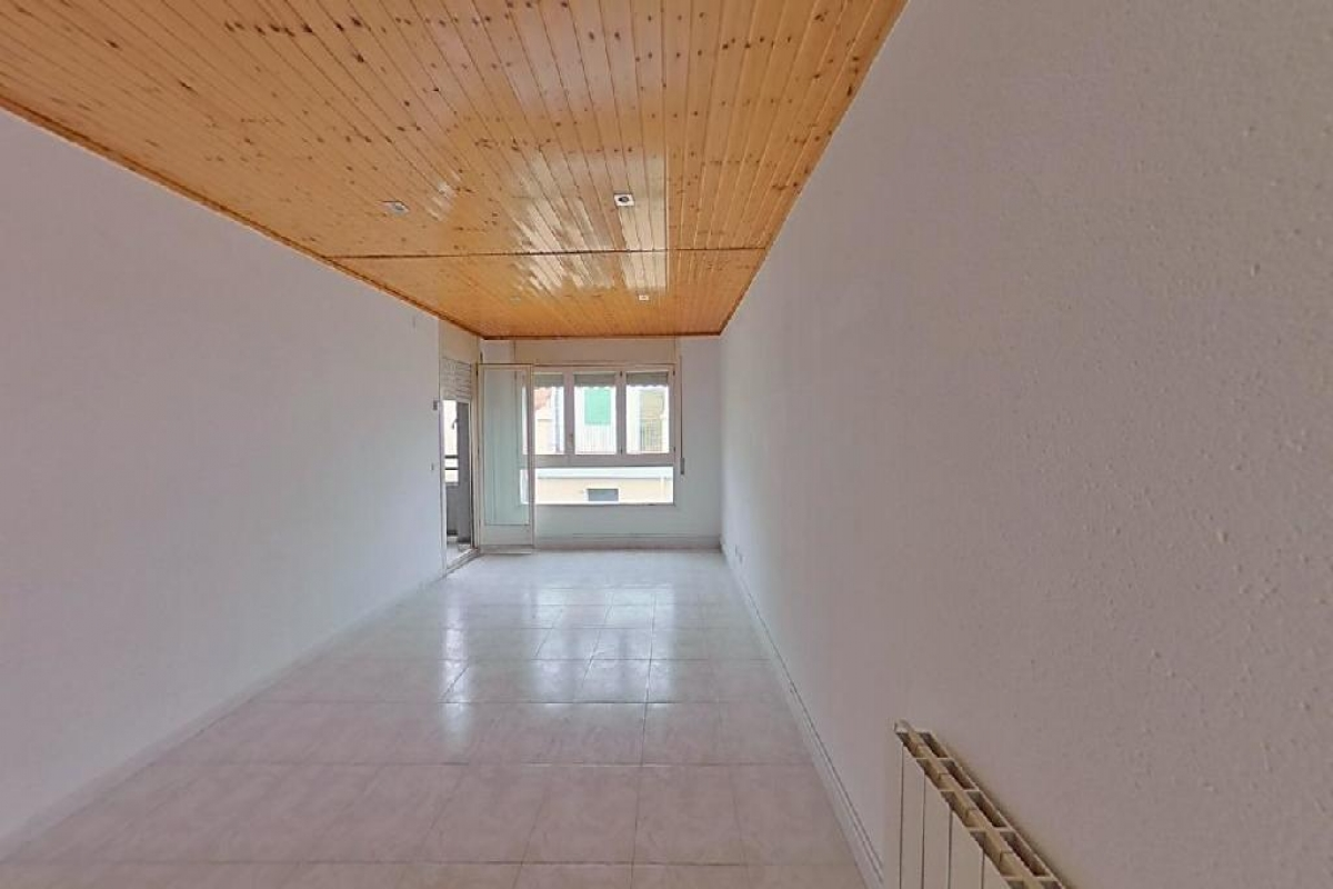 Piso en venta en Universitat, Lleida, Lleida, Calle Carmen, 79.000 €, 1 habitación, 1 baño, 59 m2