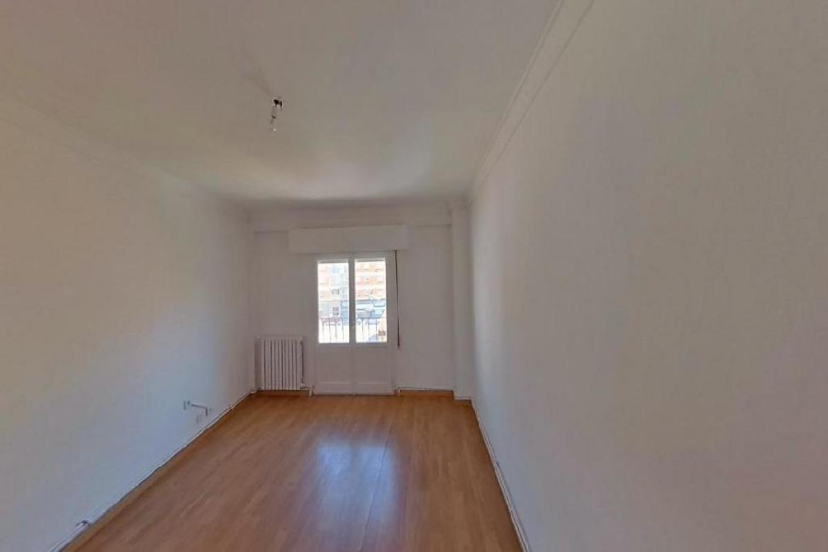 Piso en venta en San José, Zaragoza, Zaragoza, Calle Castelar, 132.500 €, 4 habitaciones, 1 baño, 97 m2