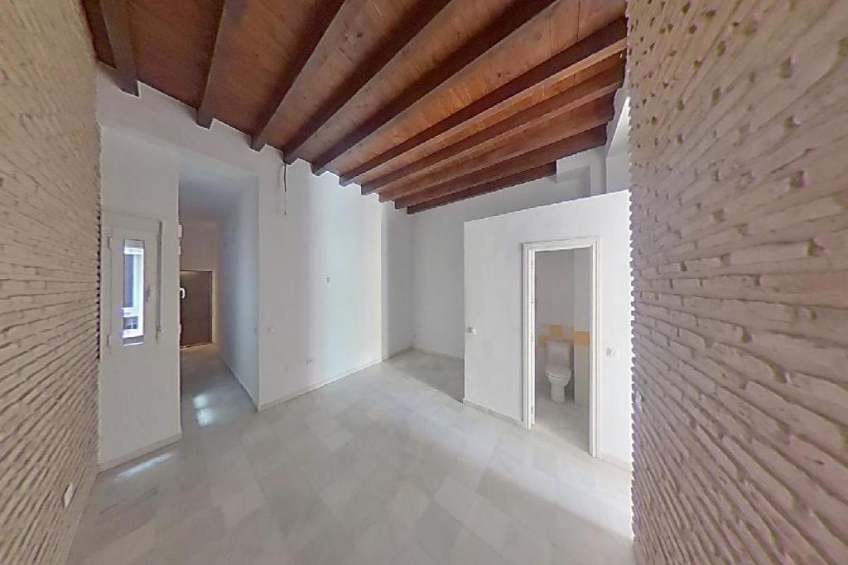 Piso en venta en Triana, Sevilla, Sevilla, Calle Castilla, 260.500 €, 2 habitaciones, 1 baño, 81 m2