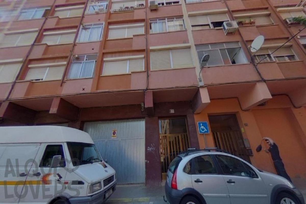 Piso en venta en Balàfia, Lleida, Lleida, Calle Ciutadella, 98.000 €, 3 habitaciones, 1 baño, 98 m2