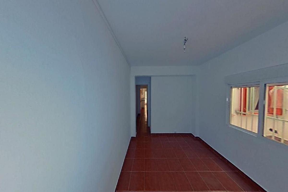 Piso en venta en Zaragoza, Zaragoza, Calle Daroca, 94.000 €, 2 habitaciones, 1 baño, 71 m2