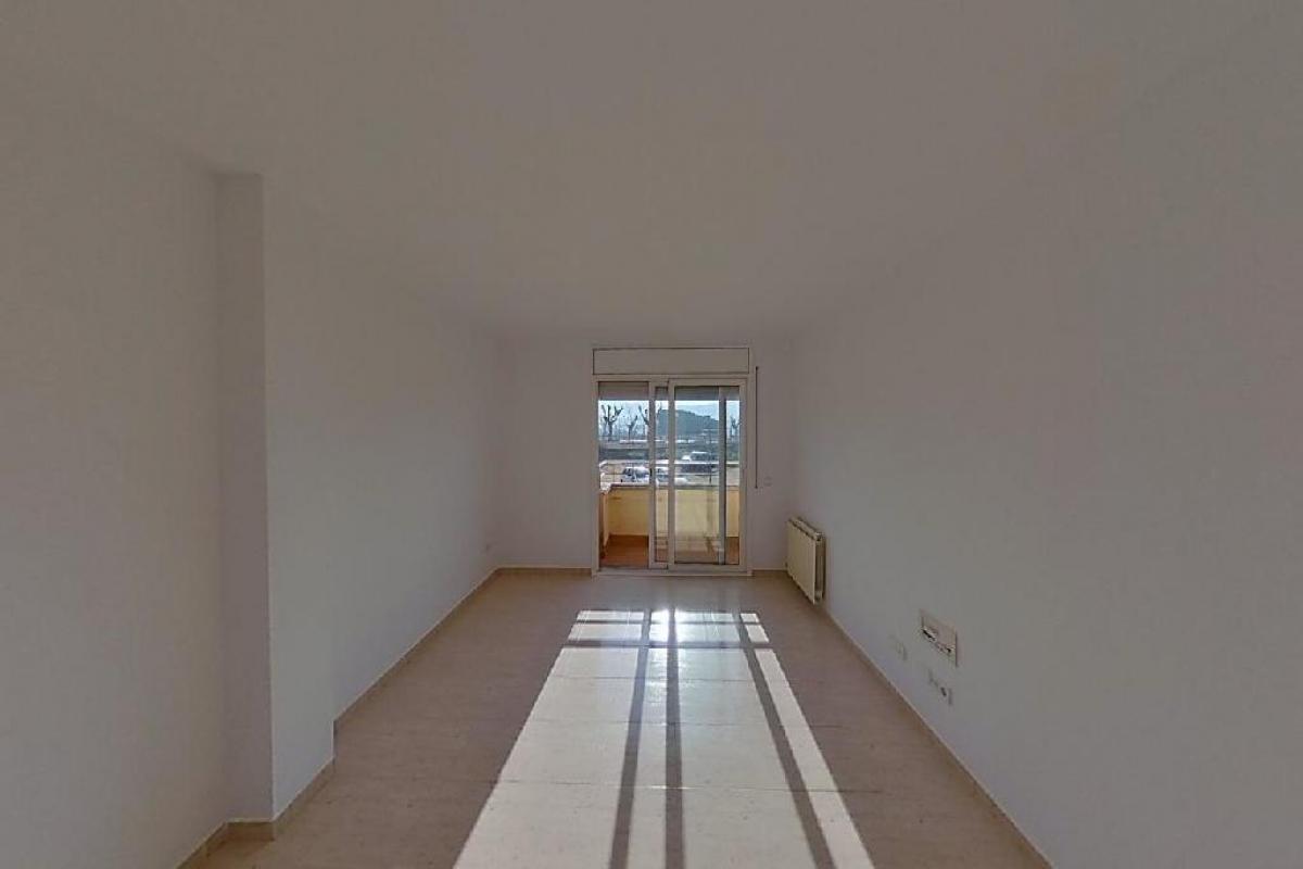 Piso en venta en Blanes, Girona, Calle Ebre, 164.500 €, 3 habitaciones, 2 baños, 107 m2