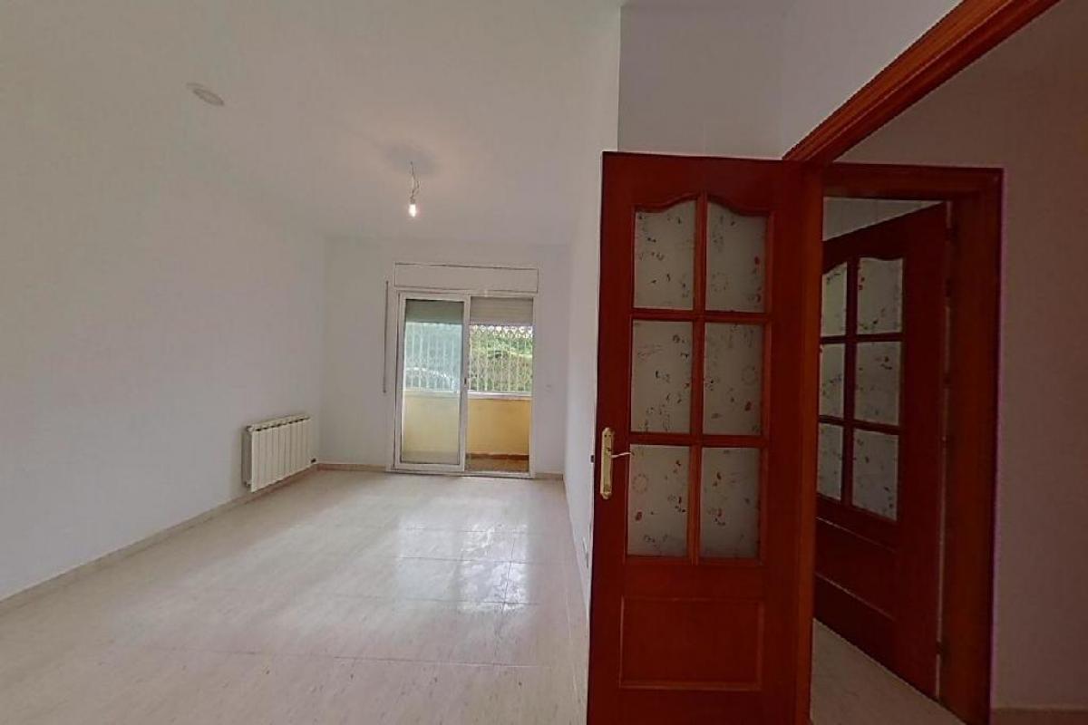 Piso en venta en Blanes, Girona, Calle Ebre, 126.500 €, 3 habitaciones, 2 baños, 91 m2