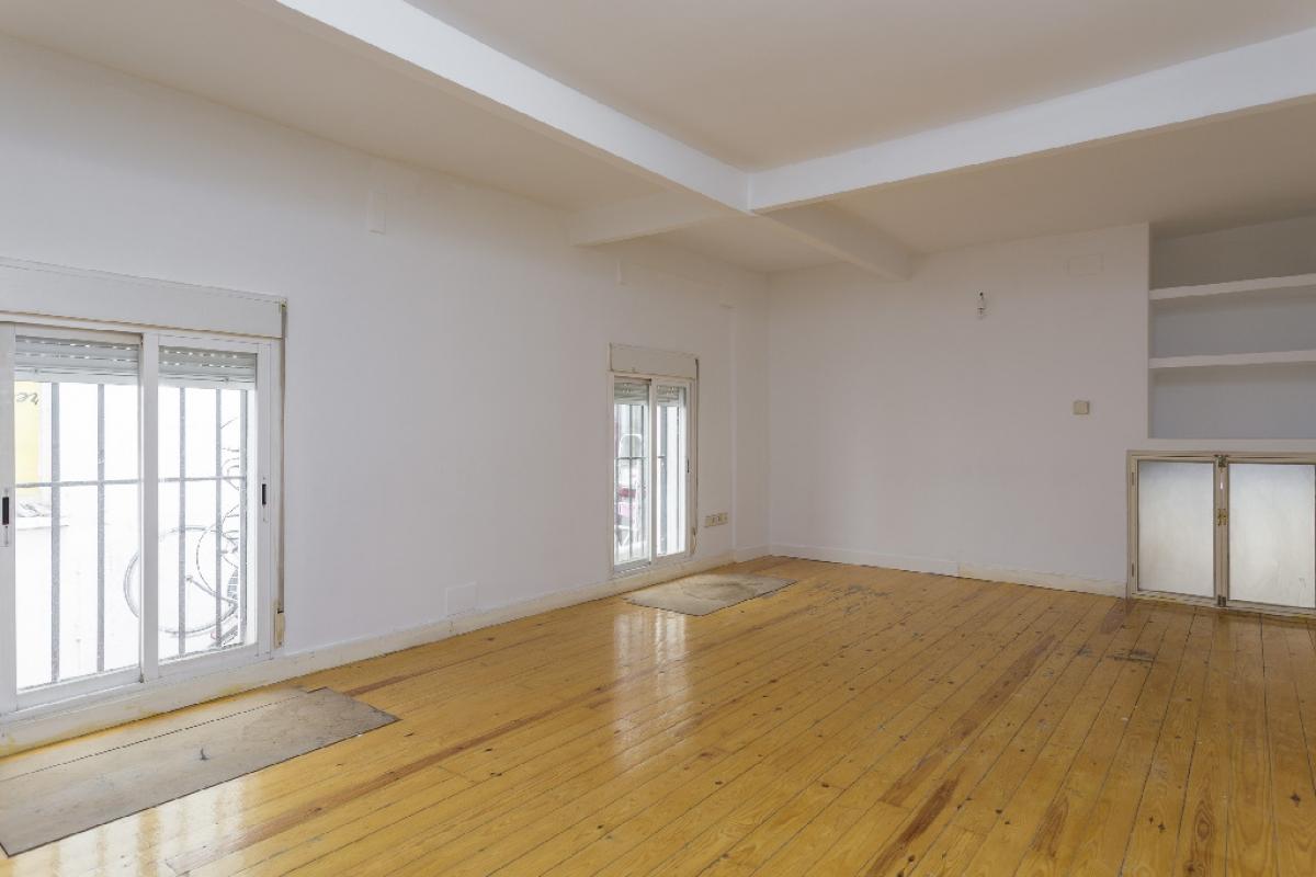 Local en venta en Chamberí, Madrid, Madrid, Calle Eguilaz, 308.500 €, 61 m2