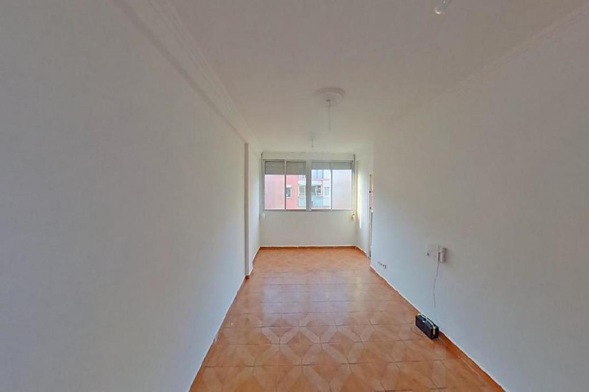 Piso en venta en Delicias, Zaragoza, Zaragoza, Calle Escultor Palao, 122.000 €, 3 habitaciones, 1 baño, 81 m2