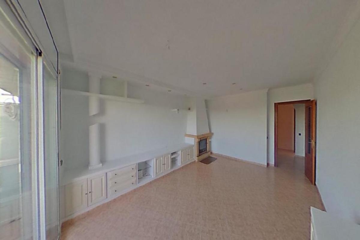Piso en venta en Torre del Silet, Lleida, Lleida, Calle Glorieta Font I Quer, 155.500 €, 3 habitaciones, 2 baños, 120 m2