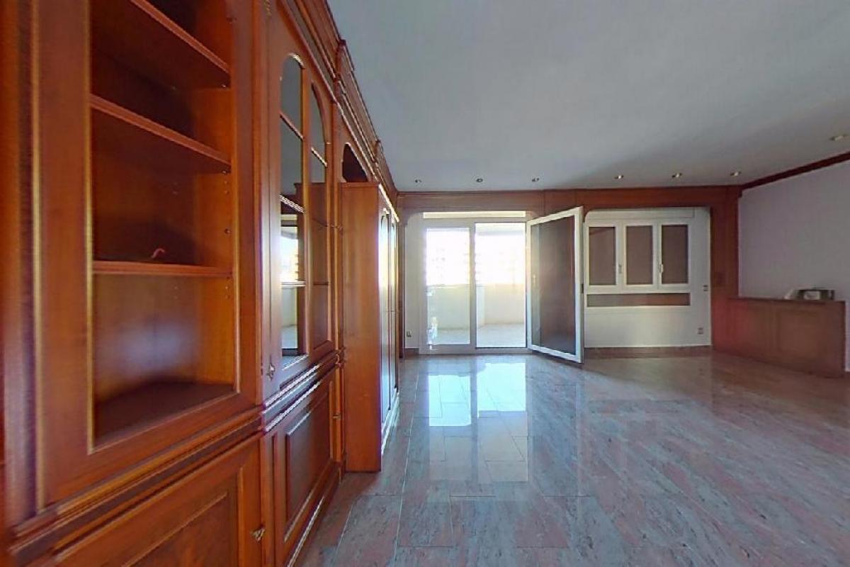 Piso en venta en Camp D`esports, Lleida, Lleida, Calle Gran Passeig Ronda, 203.000 €, 5 habitaciones, 2 baños, 207 m2