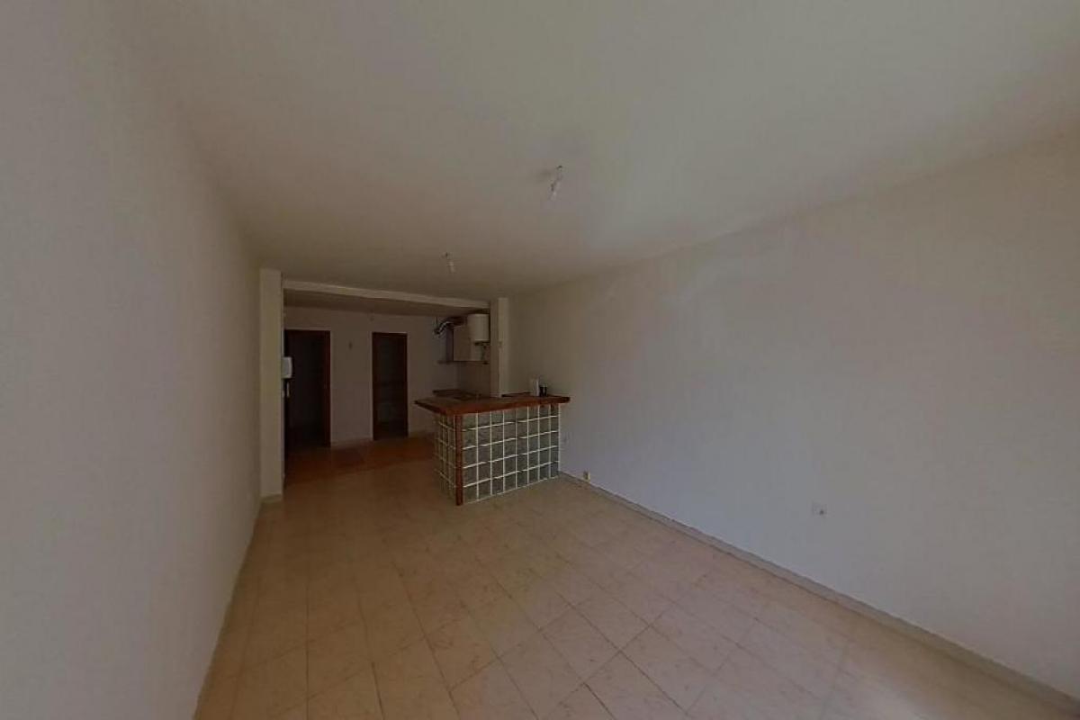 Piso en venta en Urbanización Calas Blancas, Torrevieja, Alicante, Calle la Sal, 81.000 €, 1 habitación, 1 baño, 63 m2