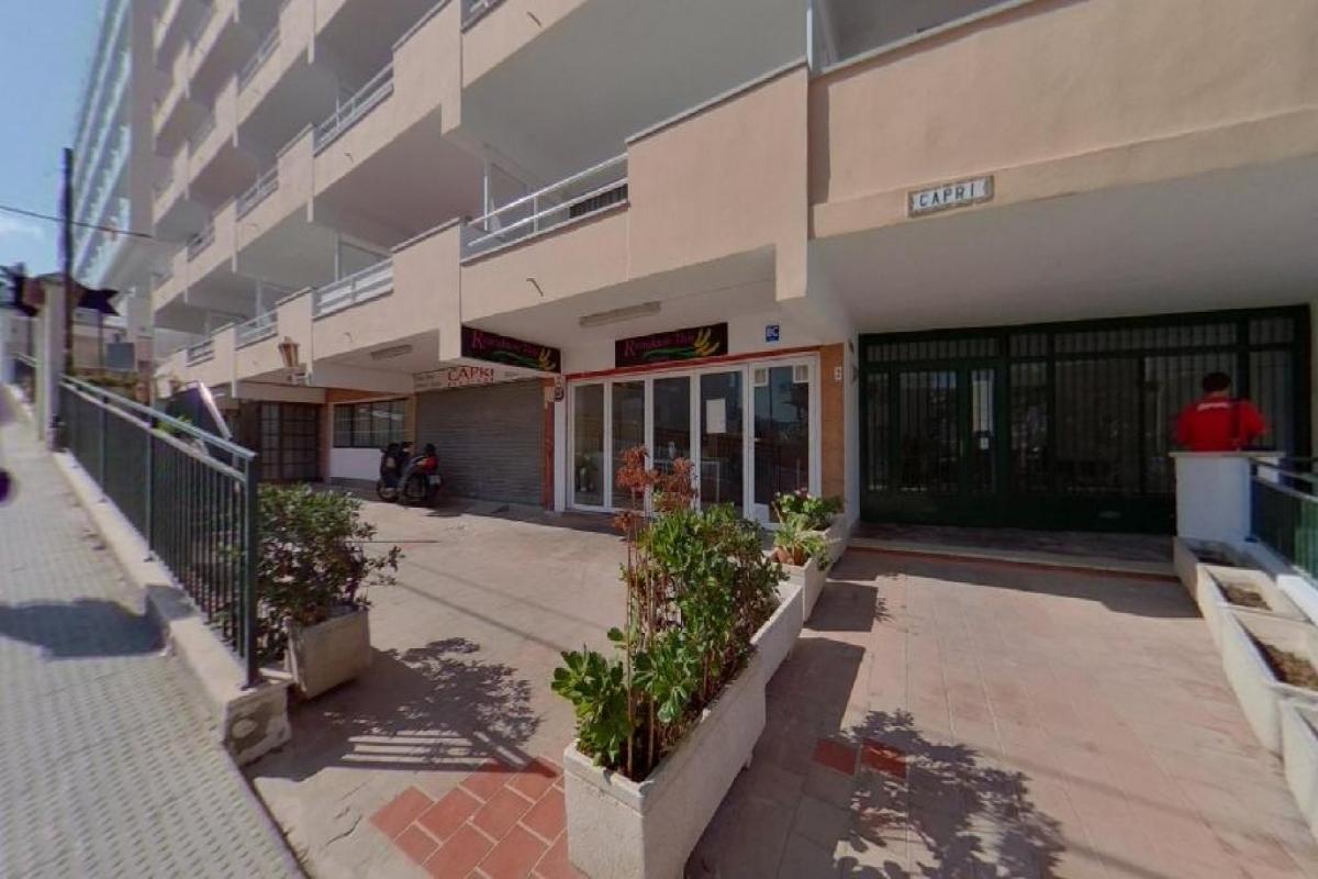 Piso en venta en Costa de la Calma, Calvià, Baleares, Calle Lisboa, 186.000 €, 1 habitación, 1 baño, 59 m2