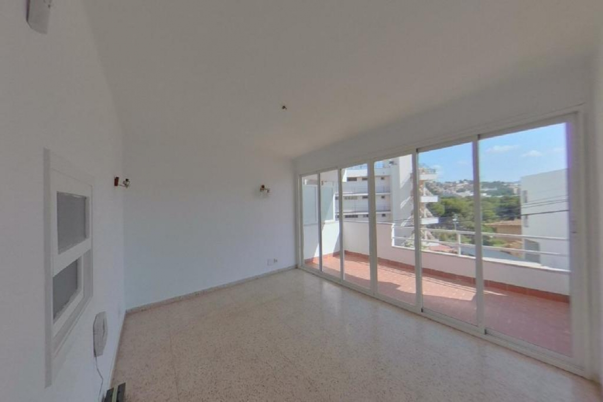 Piso en venta en Costa de la Calma, Calvià, Baleares, Calle Lisboa, 194.500 €, 1 habitación, 1 baño, 58 m2