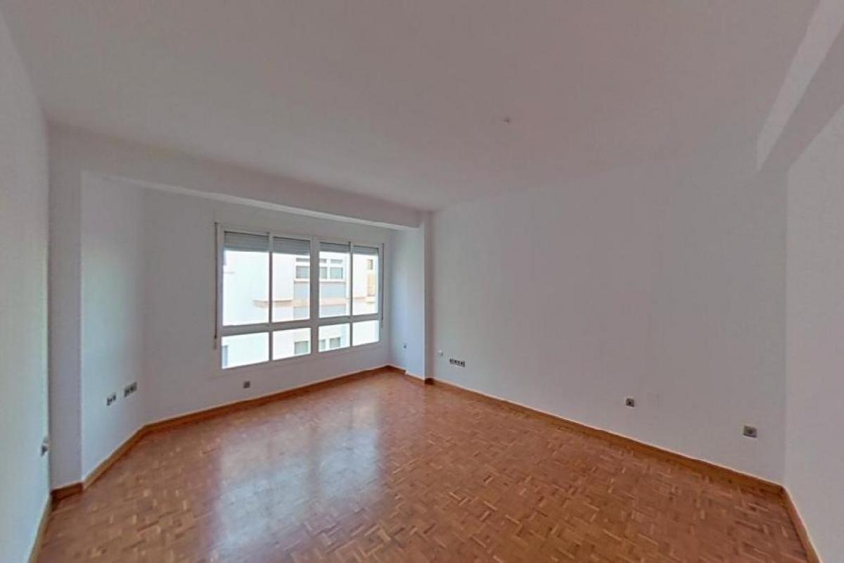 Piso en venta en Oliveros, Almería, Almería, Calle Martinez Campos, 156.500 €, 3 habitaciones, 2 baños, 120 m2