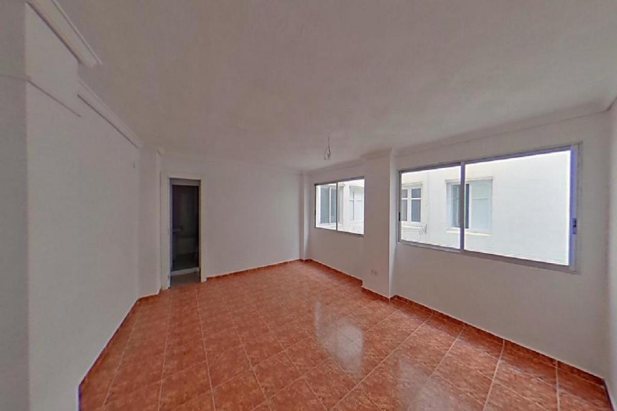 Piso en venta en Jesús, Valencia, Valencia, Calle Matheu Y Sanz, 122.500 €, 4 habitaciones, 2 baños, 121 m2